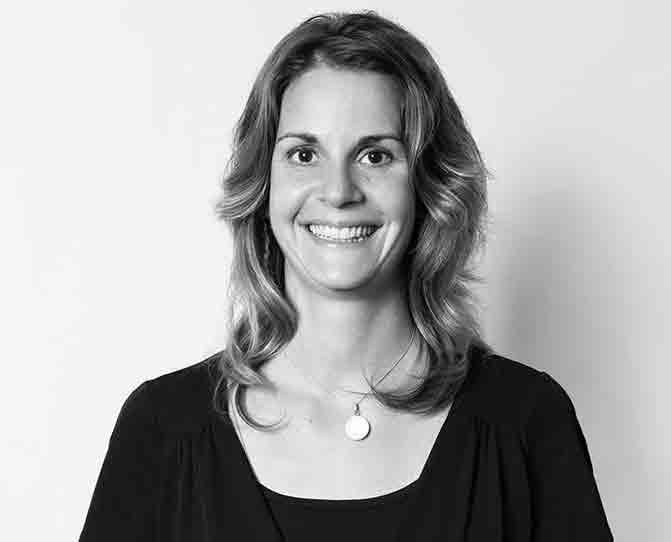 Annaëlle, psychologue clinicienne et préparatrice mentale