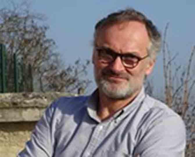 Phillipe, coach en développement personnel
