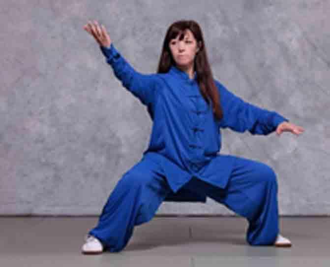 Virginie est une spécialiste du zen. Elle pratique le Reiki Shiatsu