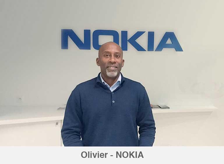 Olivier Nokia