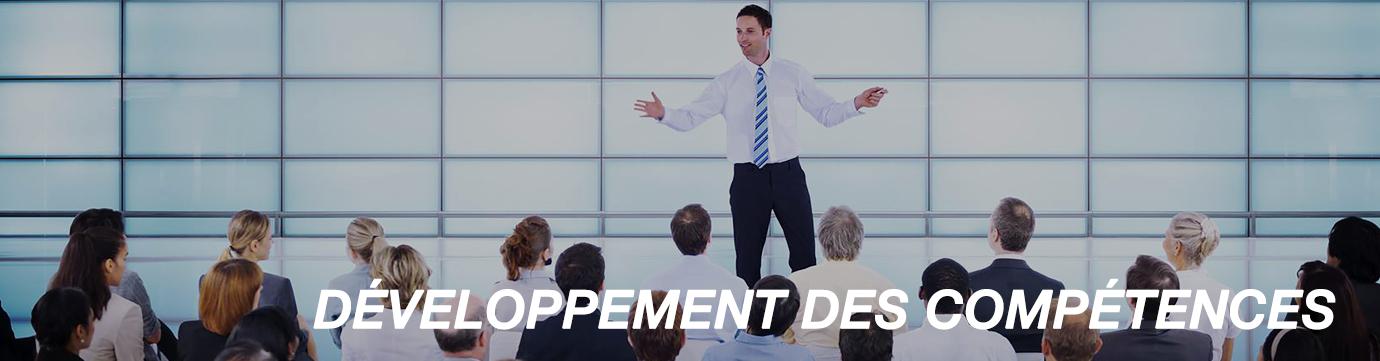 Développement des compétences par Coach Me Happy : nous proposons des formations professionnelles pour développer les compétences des collaborateurs.