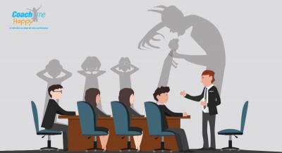 Quelle attitude face à un manager toxique dans son entreprise ?