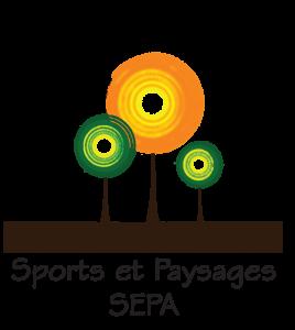logo sport et paysage